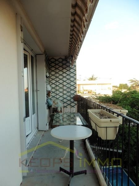 Vente appartement Perols 184000€ - Photo 2