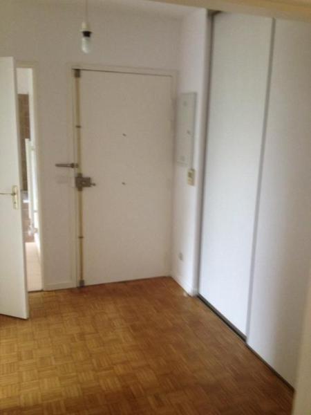 Rental apartment Lyon 6ème 646€ CC - Picture 2