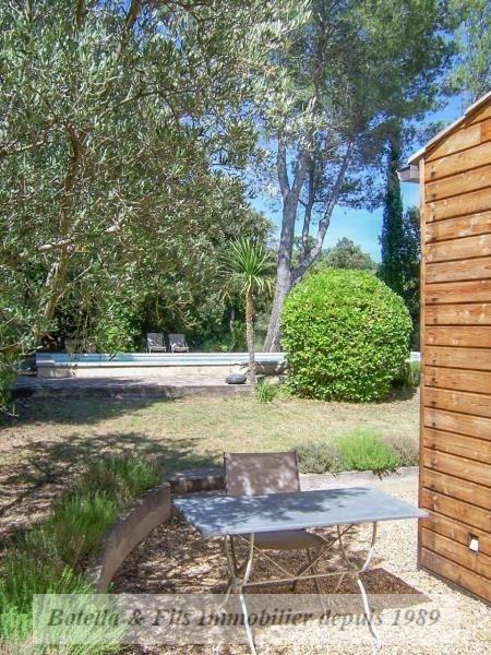 Vente de prestige maison / villa Uzes 598000€ - Photo 16