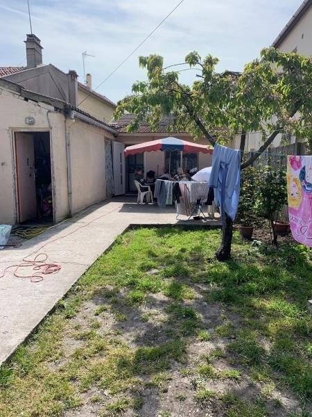 Sale house / villa Montreuil 275000€ - Picture 1