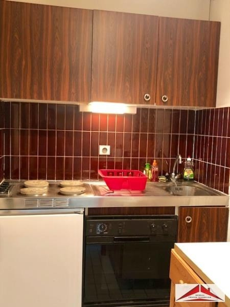 Vente appartement La grande motte 220 480€ - Photo 5