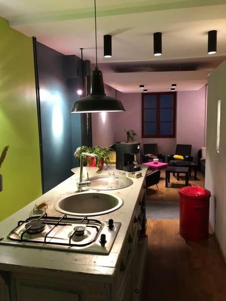 Vente appartement Romans-sur-isère 169000€ - Photo 8
