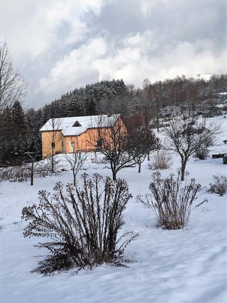 Vente maison / villa Le menil 201900€ - Photo 1
