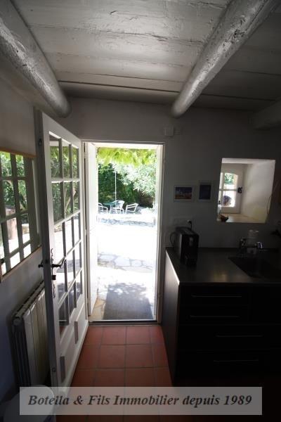 Verkoop  huis Uzes 253000€ - Foto 15