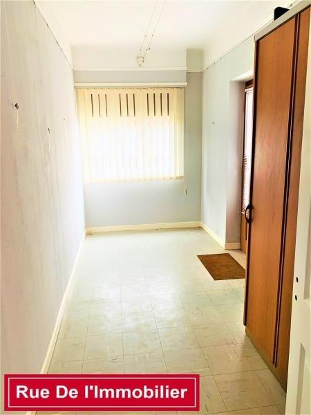 Produit d'investissement maison / villa Lembach 206900€ - Photo 5