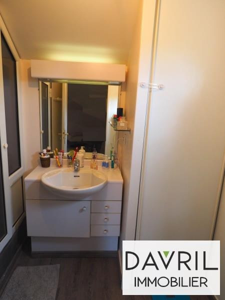 Sale apartment Andresy 249900€ - Picture 10