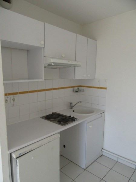 Rental apartment Toulouse 462€ CC - Picture 4
