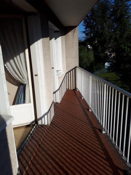 Sale apartment Vienne 147000€ - Picture 3