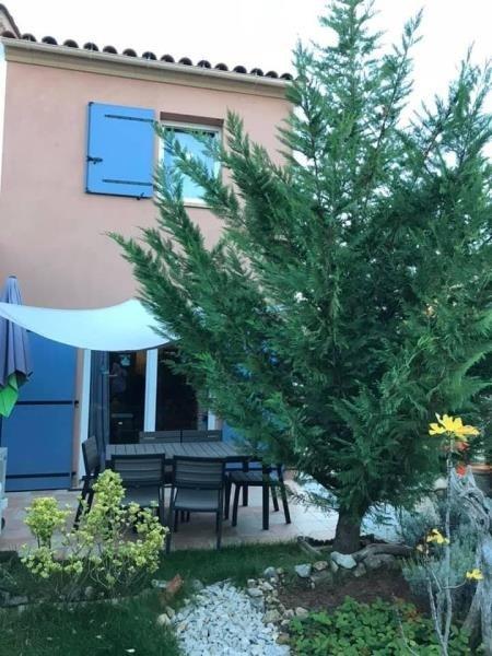 Sale house / villa Pourcieux 246100€ - Picture 3