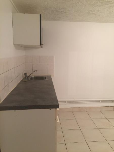 Vente appartement Paris 10ème 108000€ - Photo 2