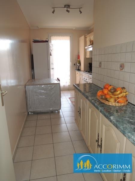 Vente appartement St fons 157000€ - Photo 7