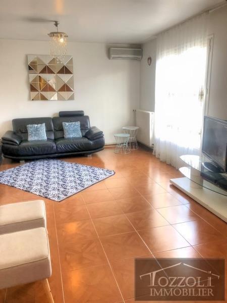 Sale house / villa La verpilliere 210000€ - Picture 2