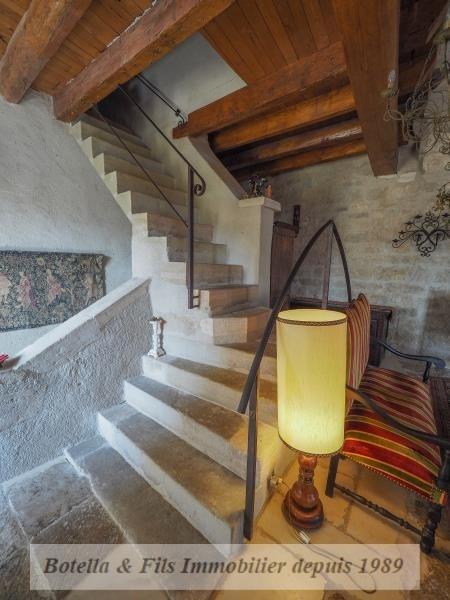 Verkoop van prestige  kasteel Uzes 869000€ - Foto 8