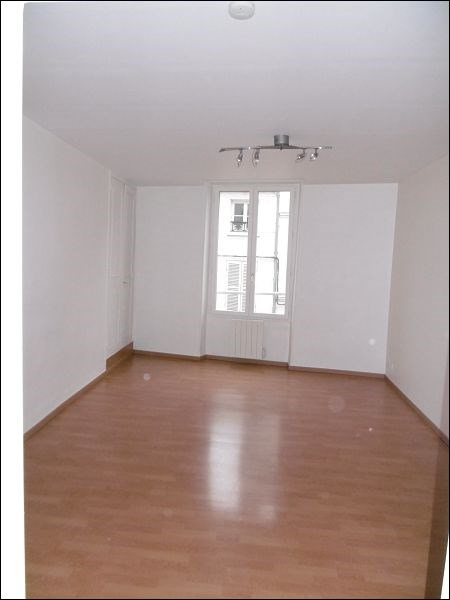 Rental apartment Lagny sur marne 761€ CC - Picture 2