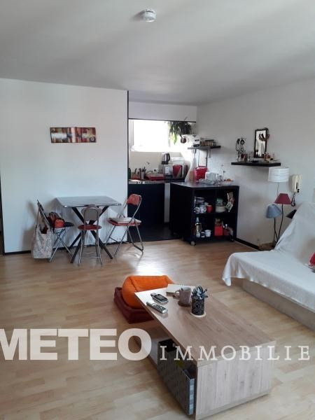 Investment property apartment Lucon 64 560€ - Picture 2