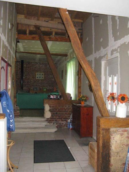 Vendita casa Songeons 116500€ - Fotografia 5