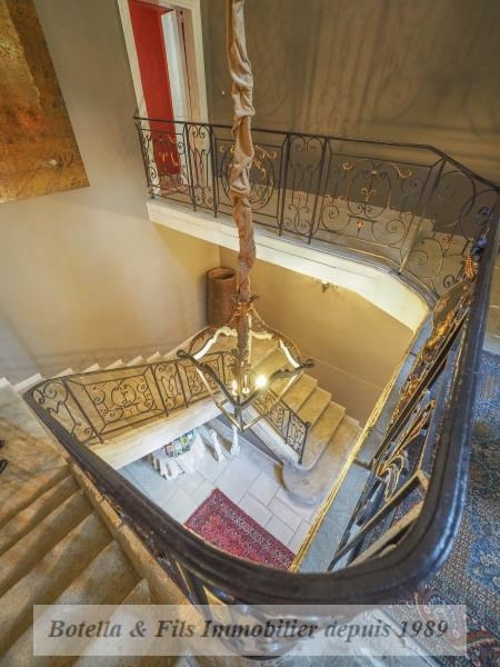 Verkauf von luxusobjekt haus Avignon 3500000€ - Fotografie 6