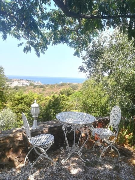 Vente maison / villa Port vendres 480 000€ - Photo 4