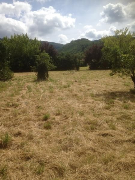 Vente terrain Secteur aussillon 65 000€ - Photo 1