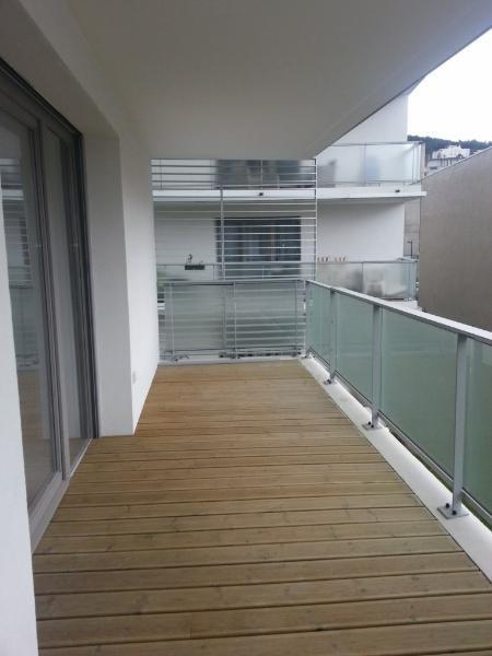 Rental apartment St etienne 660€ CC - Picture 2