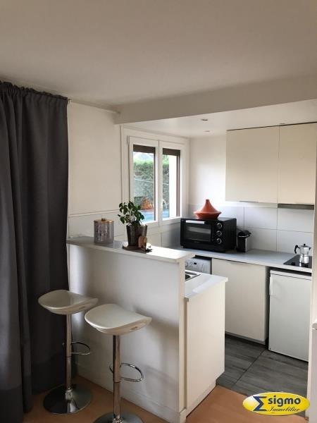 Sale apartment Maisons-laffitte 175000€ - Picture 7
