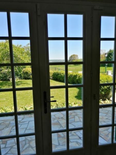 Vente maison / villa Fontenay le fleury 462000€ - Photo 4
