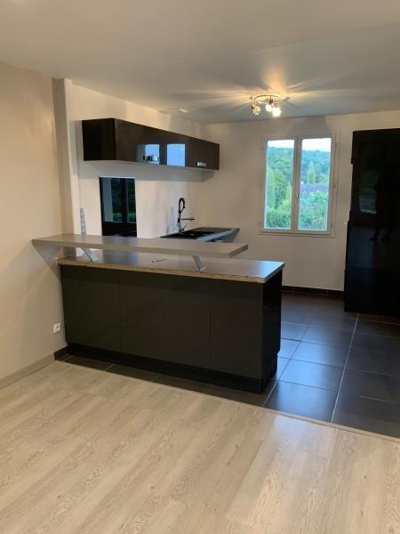 Vente maison / villa St clair sur epte 206840€ - Photo 7