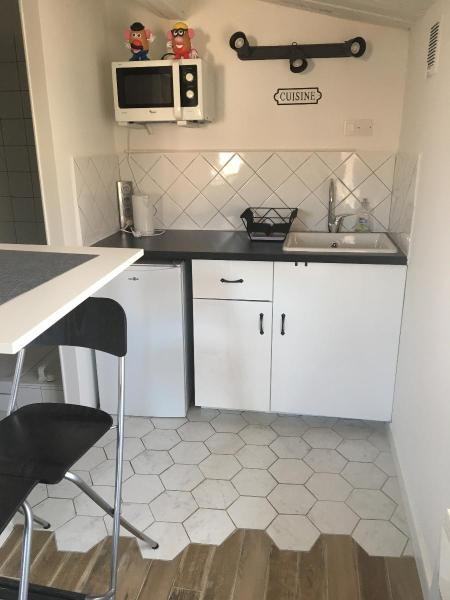 Location appartement Aix en provence 580€ CC - Photo 3