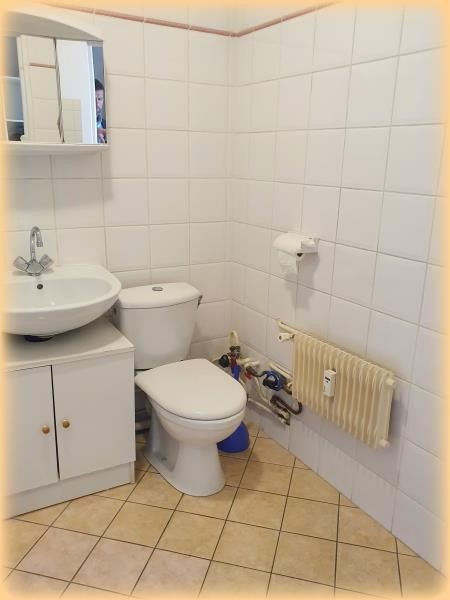 Vente appartement Livry gargan 100 000€ - Photo 9