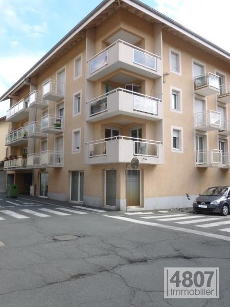 Location appartement Sallanches 894€ CC - Photo 1
