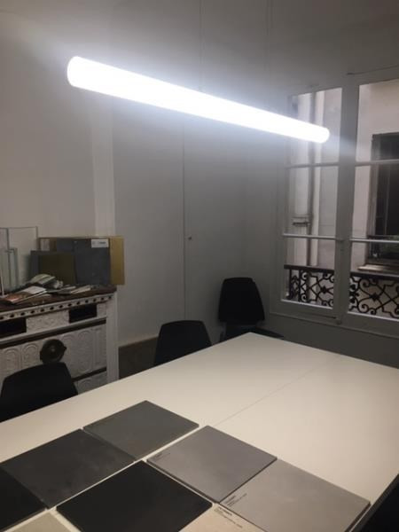Rental office Paris 1er 2 500€ HT/HC - Picture 5