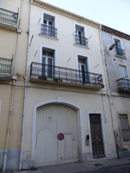 Venta  edificio Beziers 180000€ - Fotografía 1