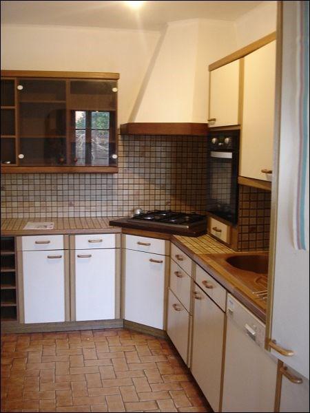 Rental house / villa Draveil 1072€ CC - Picture 3