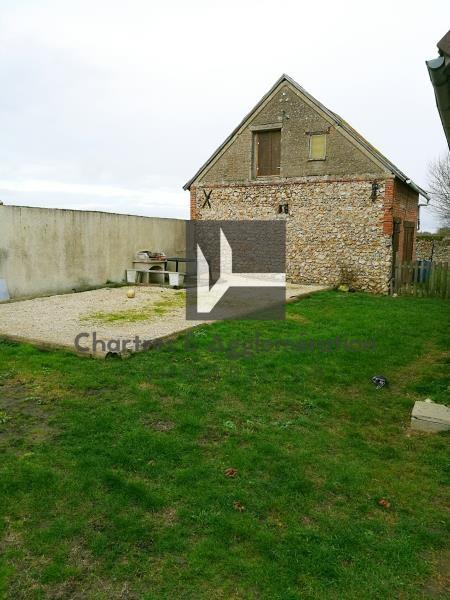 Vente maison / villa Bailleau l eveque 184600€ - Photo 8