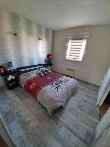 Vente maison / villa Bavans 217000€ - Photo 8