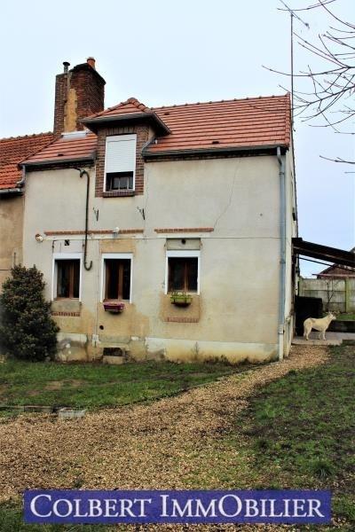Vente maison / villa Branches 102600€ - Photo 7
