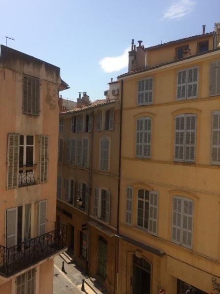 Location appartement Aix en provence 557€ CC - Photo 1