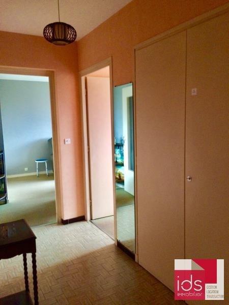 Vente appartement La ravoire 127000€ - Photo 6