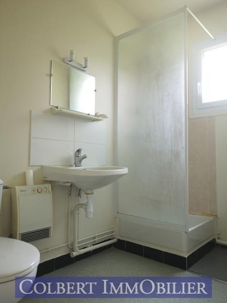 Verkoop  appartement St georges sur baulche 67500€ - Foto 4