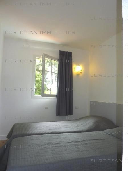 Vacation rental house / villa Lacanau-ocean 809€ - Picture 5