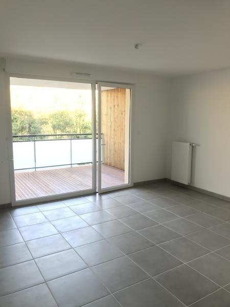 Rental apartment Mondonville 510€ CC - Picture 6