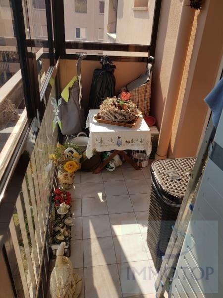 Vendita appartamento Roquebrune cap martin 371000€ - Fotografia 11
