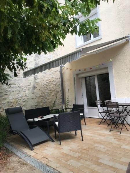 Vente maison / villa St andre de cubzac 173200€ - Photo 3