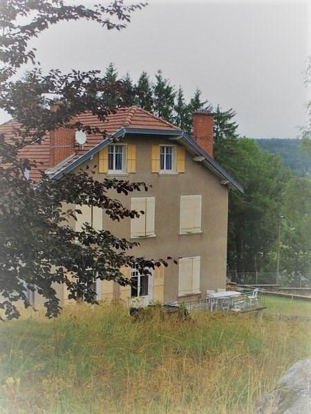Sale house / villa Le chambon sur lignon 225000€ - Picture 2