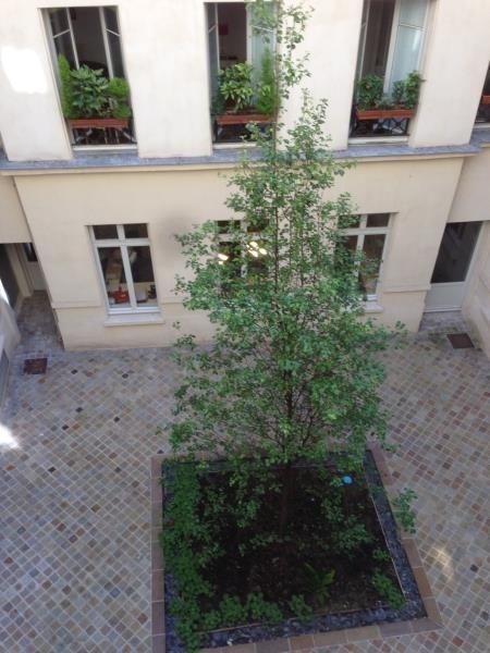 Alquiler  apartamento Paris 9ème 1710€ CC - Fotografía 3