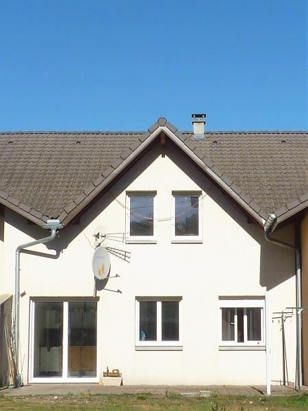 Vente maison / villa Culoz 200000€ - Photo 1