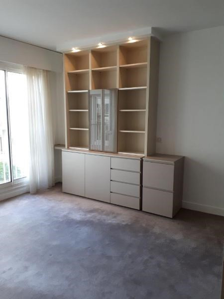 Location appartement Paris 16ème 1 360€ CC - Photo 2