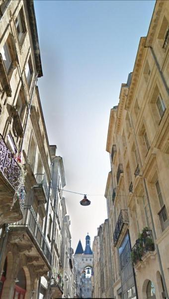 Location appartement Bordeaux 511€ CC - Photo 1