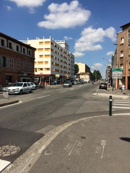 Venta  apartamento Toulouse 106300€ - Fotografía 3