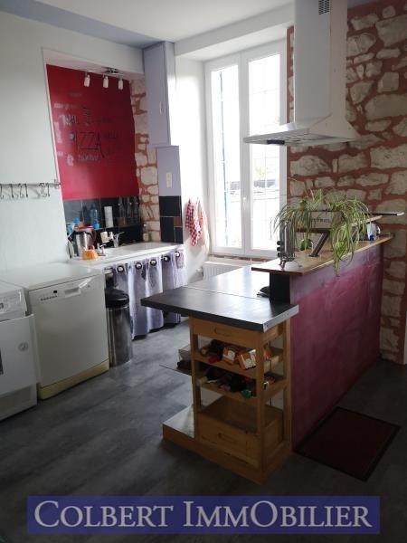 Venta  casa Bonnard 119000€ - Fotografía 2